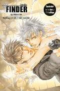 Cover-Bild zu Yamane, Ayano: Finder 09 - Limited Edition