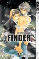 Cover-Bild zu Yamane, Ayano: Finder 05