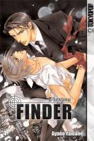 Cover-Bild zu Yamane, Ayano: Finder 04