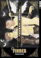 Cover-Bild zu Yamane, Ayano: Finder Character Book