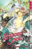 Cover-Bild zu Yamane, Ayano: Crimson Spell 04