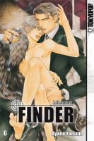 Cover-Bild zu Yamane, Ayano: Finder 06