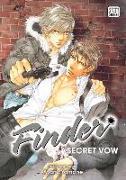 Cover-Bild zu Ayano Yamane: Finder Deluxe Edition Volume 8