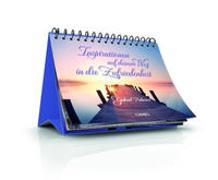 Cover-Bild zu Palacios, Gabriel: Dein Weg in die Zufriedenheit