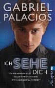 Cover-Bild zu Palacios, Gabriel: Ich sehe dich