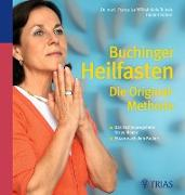 Cover-Bild zu Buchinger-Heilfasten (eBook) von Wilhelmi de Toledo, Francoise