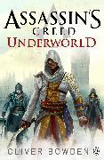 Cover-Bild zu Bowden, Oliver: Underworld (eBook)