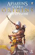 Cover-Bild zu Bowden, Oliver: Desert Oath (eBook)