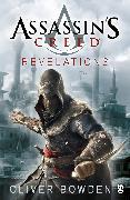 Cover-Bild zu Bowden, Oliver: Revelations (eBook)