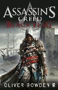 Cover-Bild zu Bowden, Oliver: Black Flag (eBook)