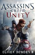 Cover-Bild zu Bowden, Oliver: Unity (eBook)