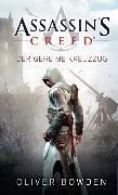 Cover-Bild zu Bowden, Oliver: Assassin's Creed Band 3: Der geheime Kreuzzug (eBook)