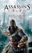 Cover-Bild zu Bowden, Oliver: Assassin's Creed Band 4: Revelations - Die Offenbarung (eBook)