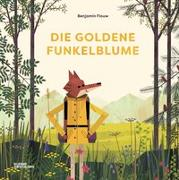 Cover-Bild zu Flouw, Benjamin: Die Goldene Funkelblume