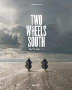 Cover-Bild zu Corea, Matias (Mithrsg.): Two Wheels South (DE)