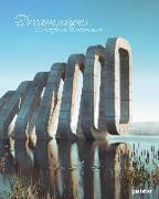 Cover-Bild zu gestalten (Hrsg.): Dreamscapes and Artificial Architecture