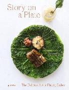 Cover-Bild zu Servert Alonso-Misol, Andrea (Hrsg.): Story On a Plate