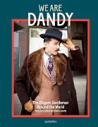 Cover-Bild zu Adams, Nathaniel: We are Dandy