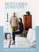 Cover-Bild zu Sailsbury, Austin (Hrsg.): Northern Comfort (DE)