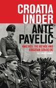 Cover-Bild zu McCormick, Robert B.: Croatia Under Ante Paveli? (eBook)
