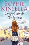 Cover-Bild zu Kinsella, Sophie: Shopaholic to the rescue