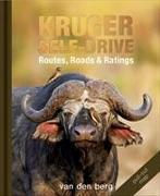Cover-Bild zu Berg, Ingrid Van den: Kruger Self-drive