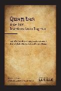 Cover-Bild zu Montero, Sebastián Alejandro González: Quantas o de los burócratas alegres (eBook)