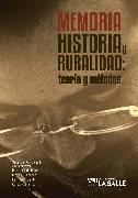 Cover-Bild zu León, María Cristina Sánchez: Memoria, historia y ruralidad (eBook)