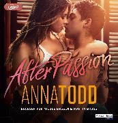 Cover-Bild zu After passion von Todd, Anna