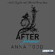Cover-Bild zu After forever (Audio Download) von Todd, Anna