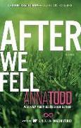 Cover-Bild zu After We Fell von Todd, Anna