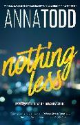Cover-Bild zu Nothing Less (eBook) von Todd, Anna