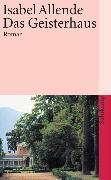 Cover-Bild zu Das Geisterhaus von Allende, Isabel