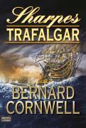 Cover-Bild zu Cornwell, Bernard: Sharpes Trafalgar
