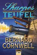 Cover-Bild zu Cornwell, Bernard: Sharpes Teufel