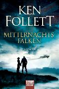Cover-Bild zu Follett, Ken: Mitternachtsfalken