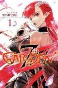 Cover-Bild zu Mitsu Izumi: 7th Garden, Vol. 1