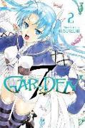 Cover-Bild zu Izumi, Mitsu: 7th Garden, Vol. 2