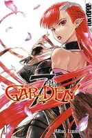 Cover-Bild zu Izumi, Mitsu: 7th Garden 01