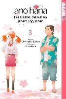 Cover-Bild zu Izumi, Mitsu: ano hana - Die Blume, die wir an jenem Tag sahen 03