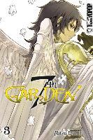 Cover-Bild zu Izumi, Mitsu: 7th Garden 03
