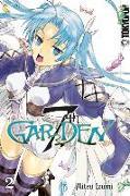 Cover-Bild zu Izumi, Mitsu: 7th Garden 02
