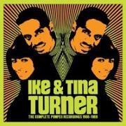 Cover-Bild zu Turner, Ike & Tina (Komponist): Complete Pompeii Recordings 1968-1969