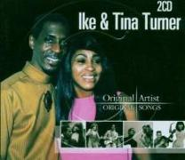 Cover-Bild zu Turner, Ike & Tina (Komponist): Original Songs-Ike & Tina Turner