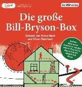 Cover-Bild zu Die große Bill-Bryson-Box von Bryson, Bill