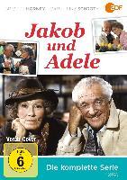 Cover-Bild zu Jakob und Adele von Reinecker, Herbert