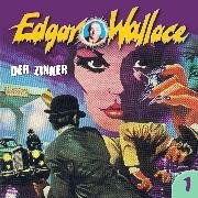 Cover-Bild zu Edgar Wallace, Folge 1: Der Zinker (Audio Download) von Wallace, Edgar