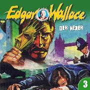 Cover-Bild zu Edgar Wallace, Folge 3: Der Hexer (Audio Download) von Wallace, Edgar