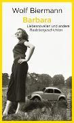 Cover-Bild zu Barbara von Biermann, Wolf