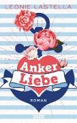 Cover-Bild zu Lastella, Leonie: Ankerliebe (eBook)